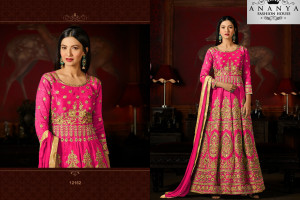 Dress-up like a queen with Ananya Fashion Brand